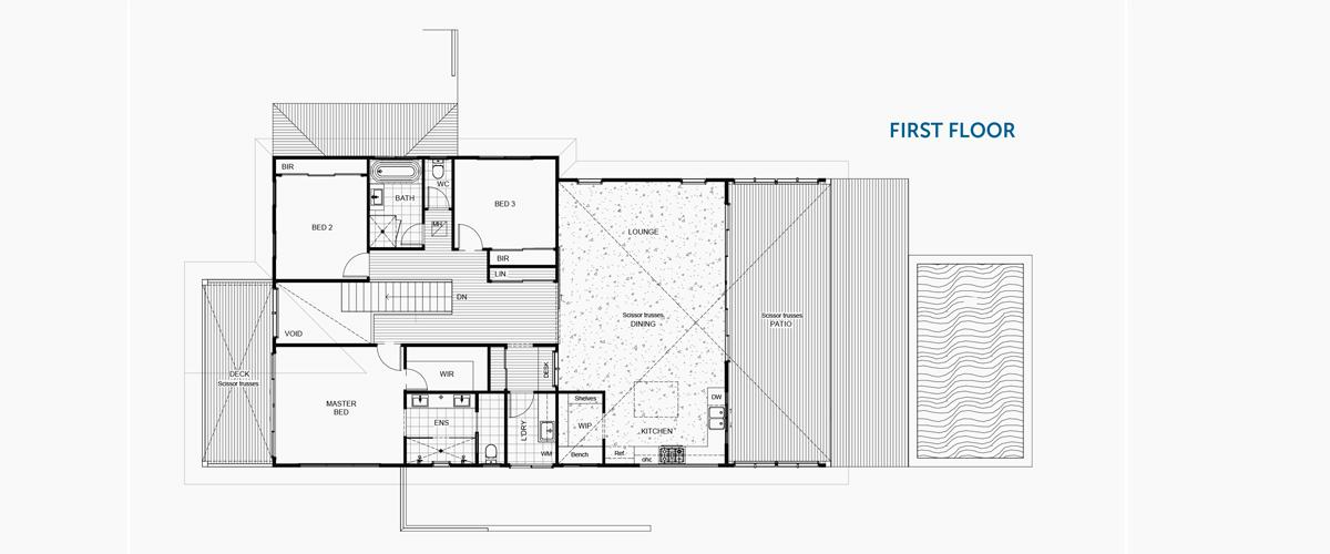 Latitude Hl 16 1st Floor