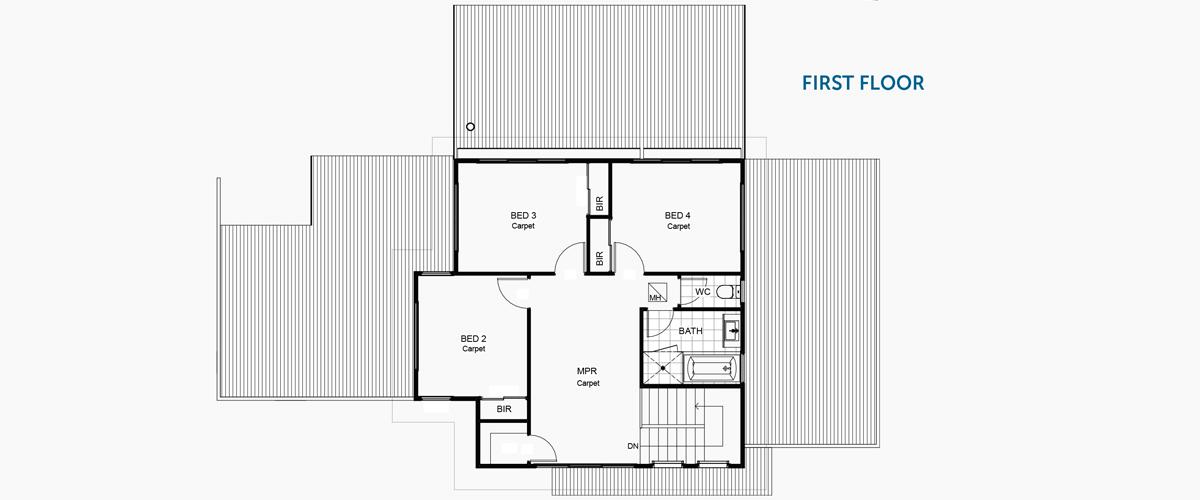 Latitude Hl 6 1st Floor