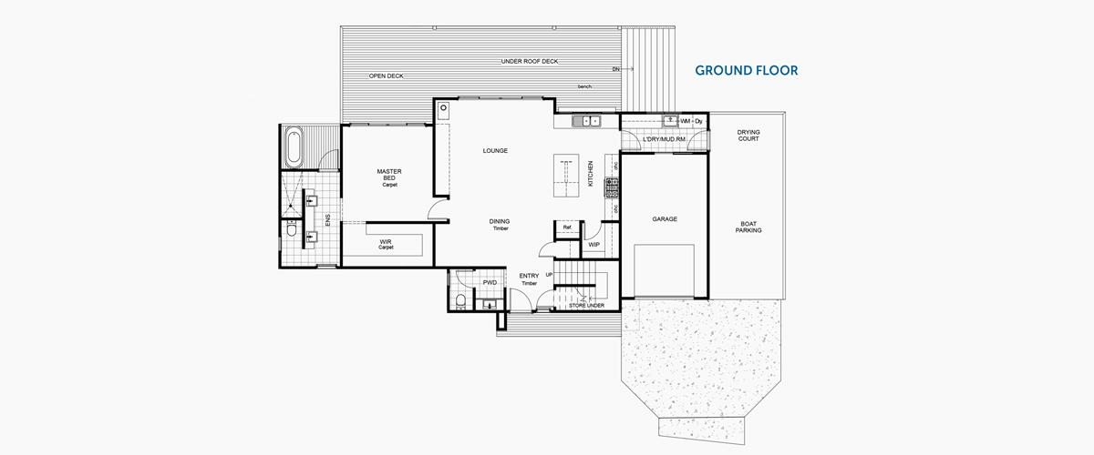 Latitude Hl 6 Ground Floor